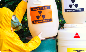 hazardous waste solutions company profile